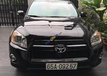 Bán Toyota RAV4 2.5 limited 2009, màu đen, nhập khẩu nguyên chiếc, giá 690tr