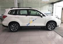 Bán Subaru Forester 2.0i-L đời 2017, màu trắng, nhập khẩu nguyên chiếc