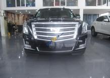 Bán Cadillac Escalade ESV Platium 2016 màu đen