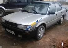 Bán xe Toyota Corolla sản xuất 1990, màu bạc
