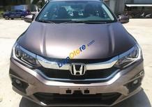 Cần bán Honda City đời 2018, giá tốt