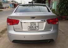 Cần bán gấp Kia Forte SX năm 2012, màu bạc, chính chủ