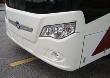 Giá xe khách Daewoo 47 chỗ GDW 6117 HKC đời 2017- Lô Mới Về. Trả Trước 20% Chìa khóa trao tay.