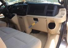 Bán Ford Transit năm 2013, màu bạc, chính chủ, giá tốt