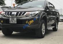Bán Mitsubishi Triton đời 2015, nhập khẩu