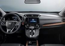 Bán Honda CR-V 2018 đủ màu, xe SUV bán chạy nhất thế giới từ 2013 đến 2016 tại Honda Ôtô Hải Phòng