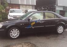 Bán Ford Mondeo đời 2004, màu đen, nhập khẩu