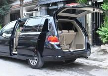 Cần bán lại xe Honda Odyssey đời 2008, màu đen, nhập, xe gia đình