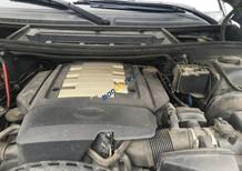 Bán ô tô LandRover Range Rover Supechargd đời 2007, xe nhập