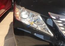 Bán Toyota Camry 2.5Q năm 2013, màu đen