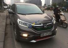 Bán Honda CR V 2.0 đời 2015