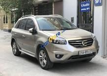 Cần bán gấp Renault Koleos đời 2012, xe nhập chính chủ