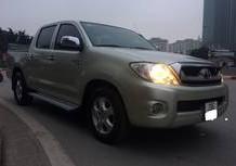 Bán Toyota HILUX đời 2011 CỰC CHẤT
