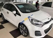 Bán Kia Rio AT đời 2015, màu trắng, nhập khẩu chính chủ, giá tốt