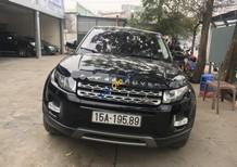 Cần bán LandRover Range Rover đời 2014, màu đen, nhập khẩu