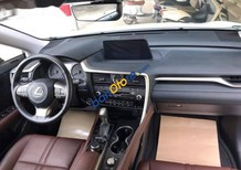 Bán Lexus RX 200t năm 2016, màu trắng, xe nhập