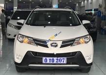 Cần bán xe Toyota RAV4 XLE 2.5 FWD đời 2015, màu trắng, nhập khẩu