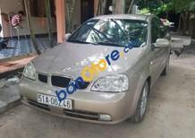 Bán ô tô Daewoo Lacetti đời 2005