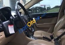 Bán Chevrolet Captiva LTZ AT 2009 ít sử dụng, giá chỉ 345 triệu