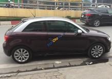 Cần bán lại xe Audi A1 đời 2011, màu nâu, nhập khẩu
