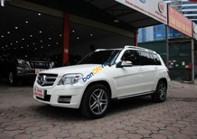 Cần bán Mercedes GLK300 4Matic đời 2011, màu trắng