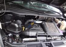 Cần bán xe Hyundai Starex đời 2005, màu đen, xe nhập