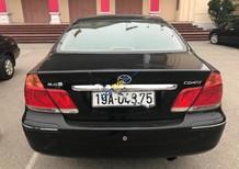 Bán xe Toyota Camry 2.4G đời 2004, màu đen