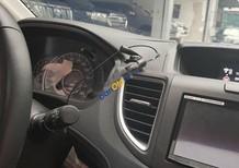 Bán ô tô Honda CR V 2.4 AT đời 2016, màu trắng