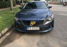 Bán xe Mazda 6 2.5 sản xuất 2014 xe gia đình, giá chỉ 735 triệu