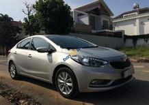 Cần bán Kia K3 đời 2015, màu vàng