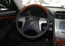 Bán ô tô Toyota Camry 3.5Q V6 đời 2008, màu đen số tự động