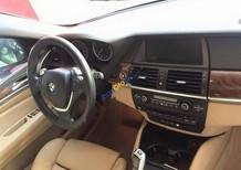Bán BMW X6 đời 2008, màu trắng, xe nhập, giá 925tr
