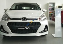 Cần bán Hyundai Grand i10 1.2 AT năm 2018, 388tr