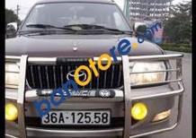 Bán Toyota Zace đời 2002 còn mới, giá 185tr