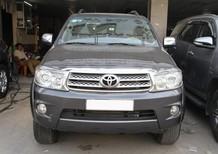 Bán ô tô Toyota Fortuner 2010, giá 630tr