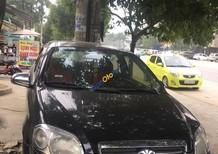 Cần bán ô tô Daewoo Gentra SX năm 2008 bản 1.6MT màu đen giá 165tr, liên hệ: 094 222 3858 Mr. Tuấn