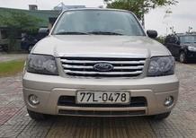 Cần bán xe Ford Escape năm 2008, nhập khẩu nguyên chiếc, số tự động
