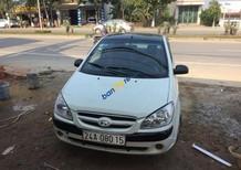 Bán Hyundai Getz đời 2008, màu trắng, nhập khẩu