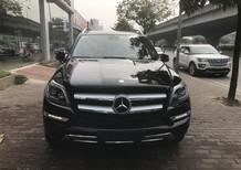 Bán Mercedes Benz GL350 nhập Mỹ, sản xuất và đăng ký 2015, xe siêu đẹp