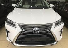 Bán Lexus Rx350 nhập khẩu 2018, nhập khẩu, mới 100%, xe giao ngay