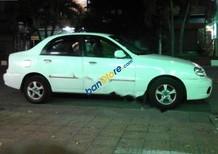 Bán ô tô Daewoo Lanos SX đời 2002, màu trắng