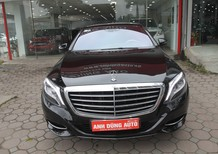 Bán xe Mercedes đời 2013, màu đen