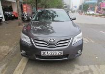 Toyota Camry 2010 màu xám