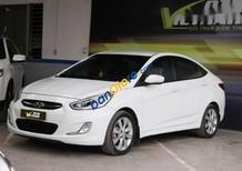 Bán ô tô Hyundai Accent Blue 1.4MT đời 2016, màu trắng