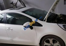 Bán Kia Rio 1.4 AT đời 2013, màu trắng, xe nhập