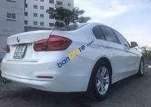 Bán ô tô BMW 3 Series 320 LCI đời 2016, màu trắng