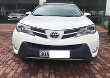 Cần bán xe Toyota RAV4 2014, màu trắng, xe nhập Mỹ