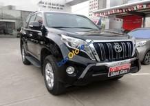 Cần bán xe Toyota Prado TXL đời 2014, màu đen chính chủ