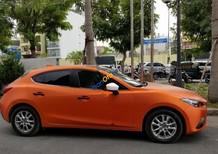 Chính chủ bán lại xe Mazda 3 đời 2016, màu cam