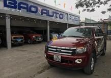 Chính chủ bán Ford Ranger đời 2014, màu đỏ, xe nhập